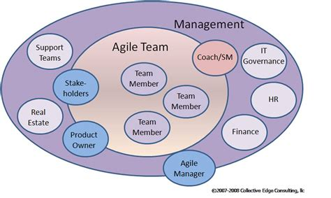 agile approaches on large projects in large organizations books the manager s in agile scrum alliance