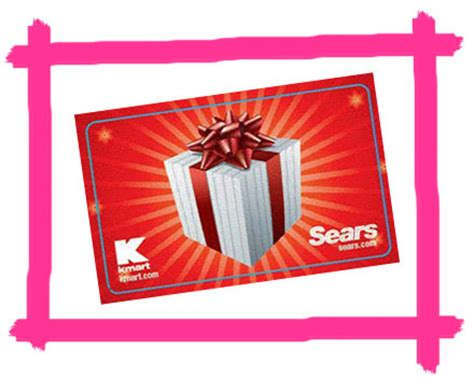 Can Sears Gift Cards Be Used At Kmart - sears kmart card image search results