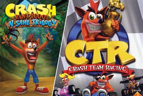 crash bandicoot fan crash bandicoot ps4 trilogy getting fan requested sequel