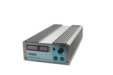 Power Supply Well Dra 60 Psu 0 60v adjustable dc power supply 0 5a 300w