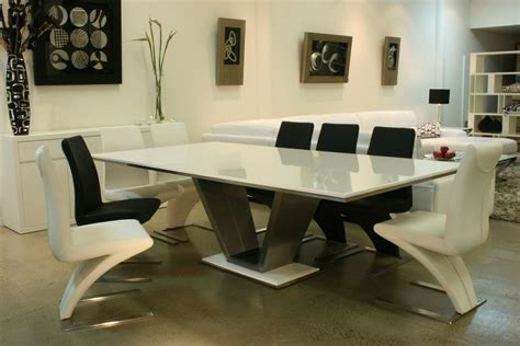 White Dining Table Decor by White Marble Dining Table Home Furniture And Decor