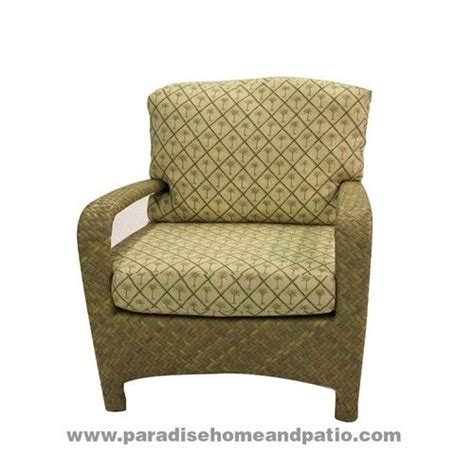 Patio Chair Cushion Measurements Lounge Chair Cushions Brown And Outdoor Lounge
