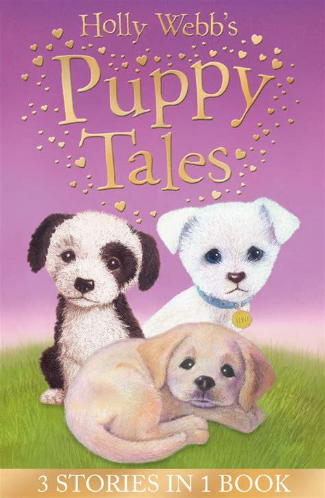 puppy tales books webb