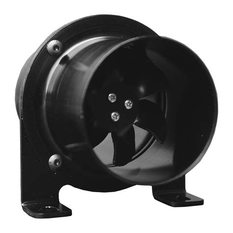 in line blower fan revotec in line electric blower fan from merlin motorsport