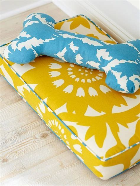 how to make a dog pillow bed 10 visually appealing dog beds taryn whiteaker