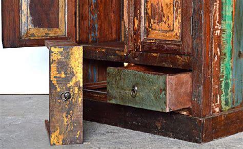 arredamento con materiale riciclato mobili legno riciclato arredo ecocreativo mobili riciclati