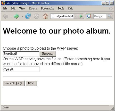 upload images html java servlet jsp file upload exle jsp file upload script