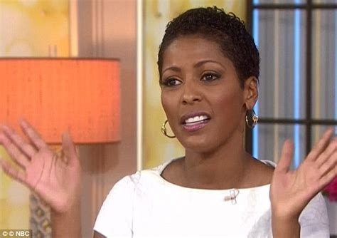if i could get your attention prince tamron hall pulled from nbc s nightly news so doesn t have