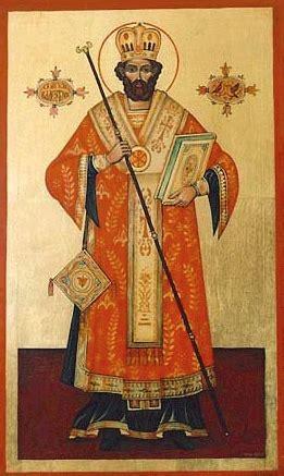 st. valentine saints & angels catholic online