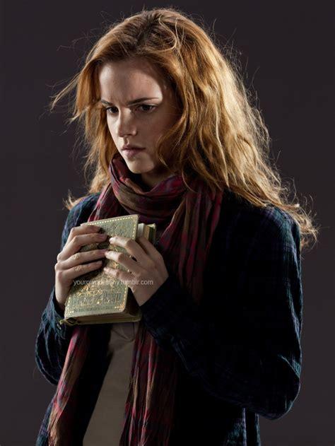 harry potter hermione deathly hallows hermione granger photo 18733778 fanpop