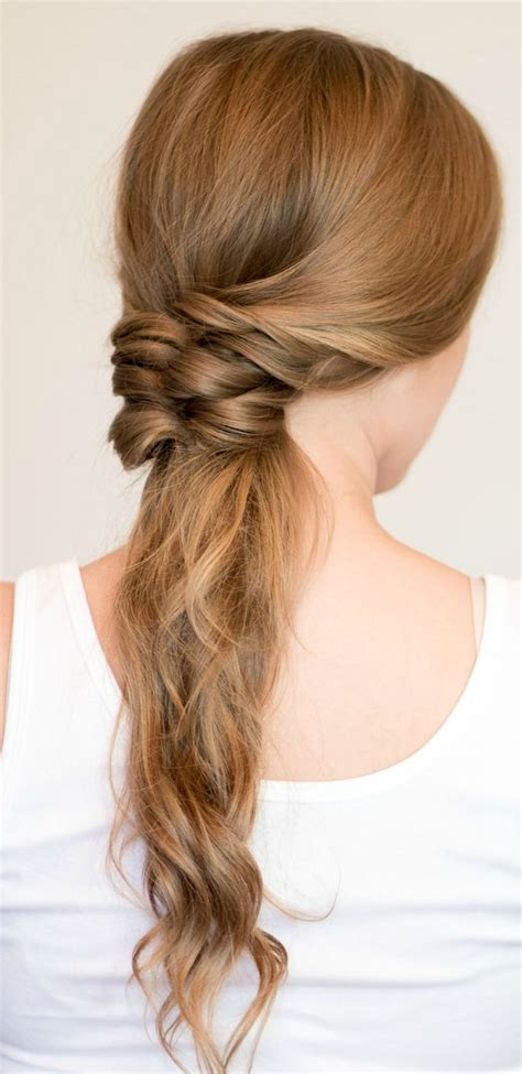 easy hairstyle how tos best 25 faux braids ideas on pinterest short hair
