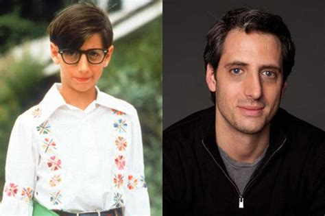 marilyn manson child actor wonder years 46 tv child stars all grown up where are they now