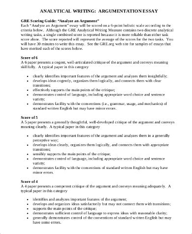 persuasive essays sles sles of an argumentative essay 28 images argumentative