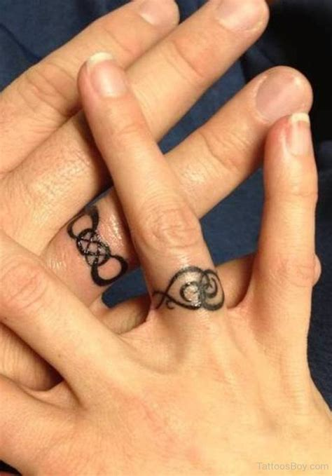 celtic wedding ring tattoo designs ring tattoos designs pictures page 5