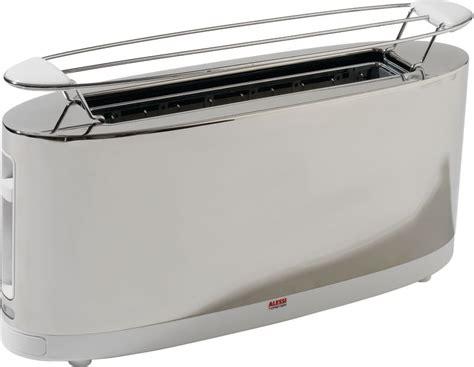 Jacob Jensen Toaster Alessi Toaster With Bun Warmer