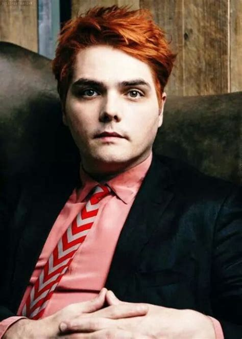 Gerard Way Hesitant gerard way hesitant gee way keep your bad vibes