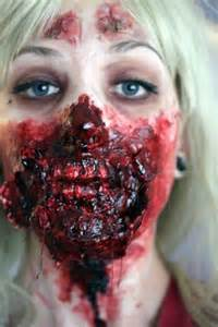 20 maquillages traumatisants pour