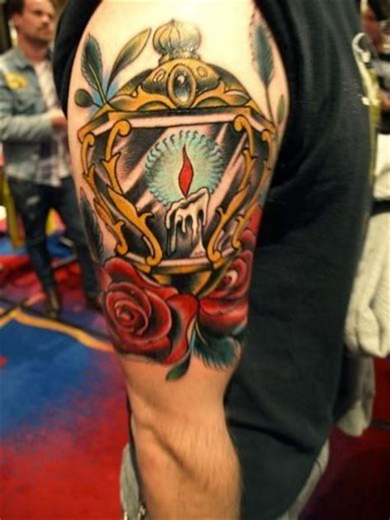 tattoo convention oslo tattoo by dalmiro dalmont 2009 oslo tattoo convention