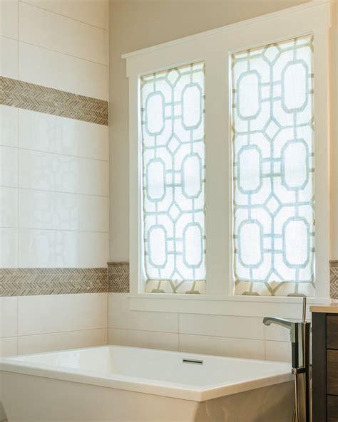 bathroom shower window treatments interior design ideas relating to coastal decor home bunch