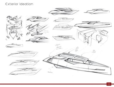 yacht boat design 120 best images about sketching yachts boats on