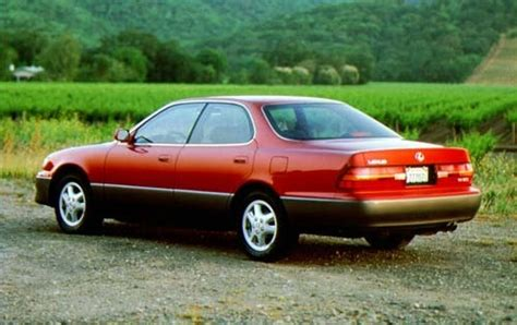 how to fix cars 1992 lexus es transmission control 1996 lexus es 300 warning reviews top 10 problems you must know
