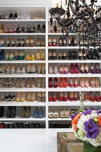 Shoe Closet Organization by Diy Shoe Storage Ideas