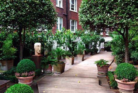 Marc Brings The To Mayfair by The Greenhouse Mayfair Envy Limited