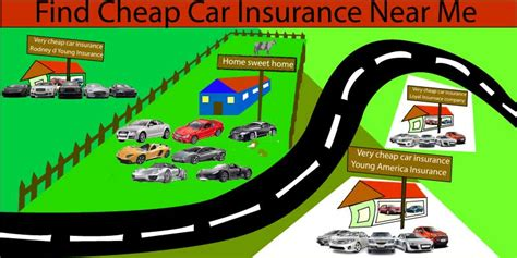 find cheap car insurance   huge discount  young