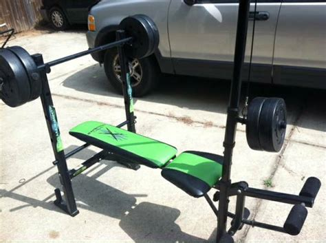 competitor bench competitor ol school muscle espotted