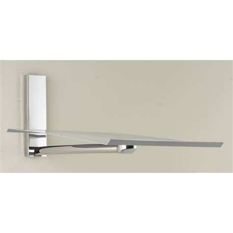 Shelf Mounting Brackets by Wall Shelf With Brackets 14 Image Wall Shelves