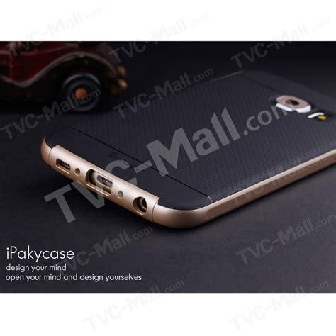 Ipaky For Samsung Galaxy S6 ipaky para samsung galaxy s6 g920 h 237 brido pc tpu 2 en 1