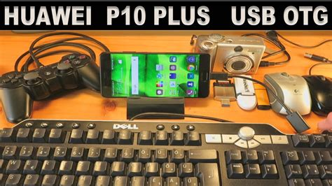 Usb Otg Plus Modem huawei p10 plus usb otg usb on the go usb host