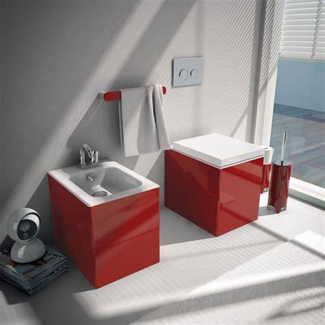 sanitari colorati per bagno stai pensado di ristrutturare il bagno scegli i giusti
