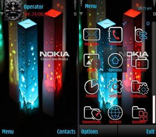 beautiful themes download for nokia top 10 beautiful themes for nokia c5 03 nokia c5 03