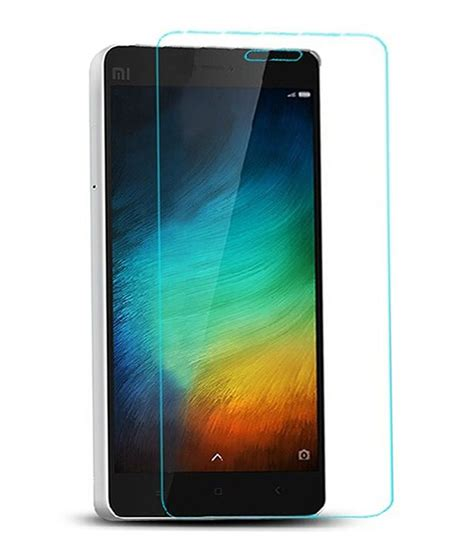 Tempered Glass Screen Guard Anti Gores Xiaomi Mi4i Mi 4i koko tempered glass screen guard for xiaomi mi4i buy