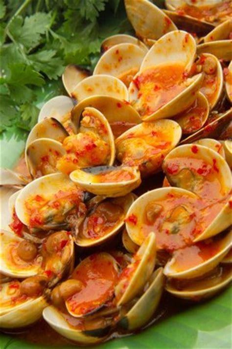 Kerang Kepa kerang kepa tauco picture of dinar seafood