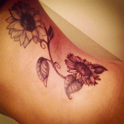 60 sunflower tattoo ideas nenuno creative