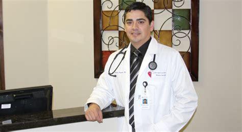 sbhs graduate serves hometown at clinic – san benito news