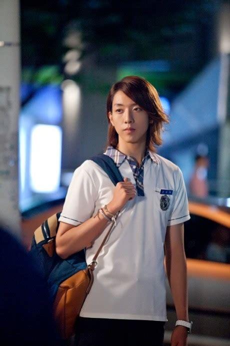 Anak Cn Blue cnblue jungshin menerima banyak pujian dalam drama terbarunya korean hwaiting