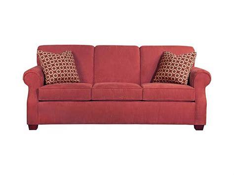 upholstery lynchburg va kincaid furniture living room lynchburg sofa 814 86