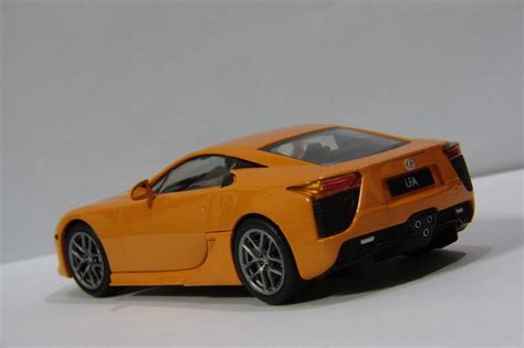 J Collection 143 Lexus Lfa Pace Car 2011 rckakashi14 s 1 43 collection page 7 scale143