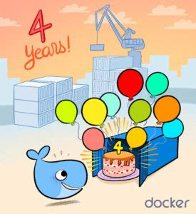 docker birthday tutorial introducing an interactive docker tutorial docker blog
