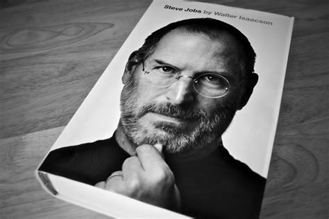 the biography of steve jobs book excerpts from steve jobs biography by walter isaacson