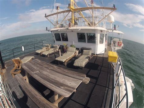 2013 nancy foster cruise nautical terms expeditions science gray s reef national marine