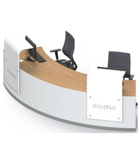 Two Person Reception Desk Two Person Reception Desk Classic Bz 2lr No Plinth Reality