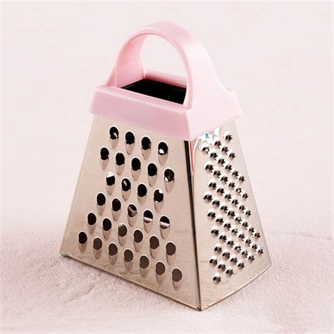 Baby Shower Favors Shopping by Quot Grate Shopping Quot Pink Mini Cheese Grater Favor Baby