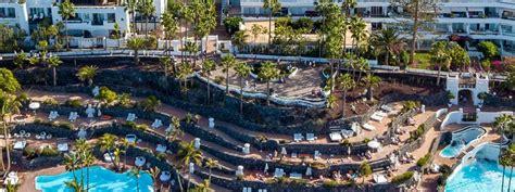 jardin tropical hotel teneriffa costa adeje hotel hotel jardin tropical