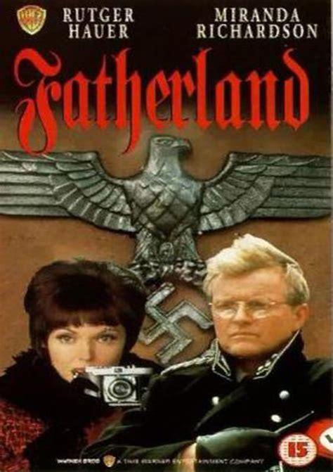 patria fatherland best 8497934059 patria pel 237 cula 1994 sensacine com
