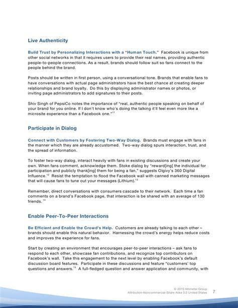 book report criteria the 8 success criteria for page marketing