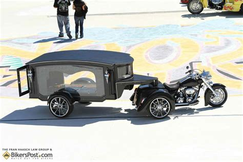 motorcycle trailer coffin motorcycle trailers pull motorcycle trailers